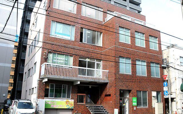 岡山市北区大供にあるレンタルスペースあかつき、スタジオ(ダンス,バレエ,演劇)・会議室・オフィス・店舗にご利用ください